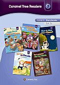 Level 3 Storybooks Set 3c (Caramel Tree Readers Level 3)