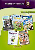Level 5 Storybooks Set 5c (Caramel Tree Readers Level 5)