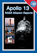 Apollo 13: NASA Mission Reports (NASA Mission Reports) Cover
