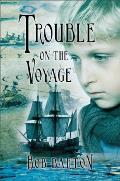 Trouble on the Voyage: The Strange and Dangerous Voyage of the Henrietta Maria