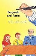 Benjamin and Rosie - The Old Scribe