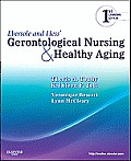 Ebersole and Hess'gerontological Nursing (12 Edition)