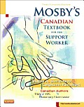 Mosby's Canadian Textbook for the Support Worker (3RD 13 Edition)