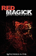 Red Magick: Grimoire of Djinn Spells and Sorceries