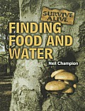 Finding Food and Water
