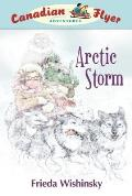 Canadian Flyer Adventures #16: Arctic Storm