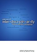 Valences of Interdisciplinarity