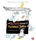 My Beastly Book of Twisted Tales: 150 Ways to Doodle, Scribble, Color and Draw (My Beastly Book)