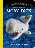 Cozy Classics-Moby Dick Board (Cozy Classics)