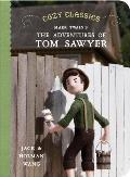 Cozy Classics #8: Cozy Classics: The Adventures of Tom Sawyer