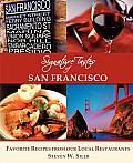 Signature Tastes of San Francisco