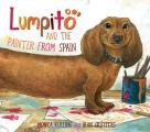 Lumpito and the Painter from Spain [With CD (Audio)]