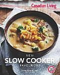 New Slow Cooker Favourites