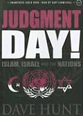 Judgment Day! (Audiobook MP3): Israel Islam and the Nations