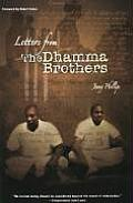Letters from the Dhamma Brothers: Meditation Behind Bars Cover