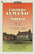 Farmers' Almanac 2013 (Farmers' Almanac)