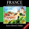 Karen Brown's France: Charming Inns & Itineraries 2004 (Karen Brown's France: Charming Inns & Itineraries)