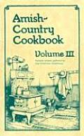 Amish-Country Cookbooks #03: Amish-Country Cookbook