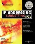 IP Addressing and Subnetting Including Ipv6 Cover