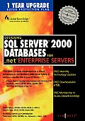 Designing SQL Server 2000 Databases