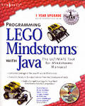 Programming Lego Mindstorms with Java with CDROM