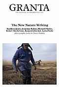 Granta 102 The New Nature Writing