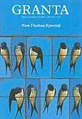Granta 106 New Fiction Special