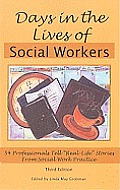 Days in the Lives of Social Workers Cover