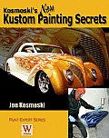 Kosmoskis New Kustom Painting Secrets