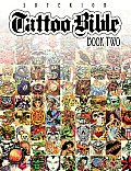 Tattoo Bible, Book Two Cover