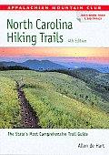 North Carolina Hiking Trails