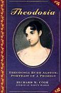 Theodosia Burr Alston Portrait Of A Pr