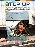 Step Up Your Scrapbooking