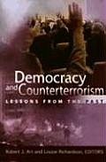 Democracy and Counterterrorism : Lessons From the Past (07 Edition)