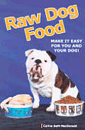 Raw Dog Food Making It Work for You & Your Dog