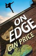 On Edge: A Freerunner Mystery