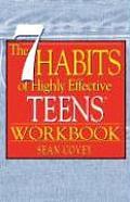 7 Habits of Highly Effective Teens Workbook