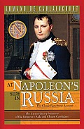 At Napoleon's Side in Russia (08 Edition) Cover