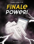 Finale Power! with CDROM (Power!)