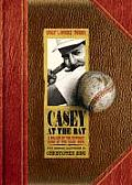 Casey at the Bat: A Ballad of the Republic Sung in the Year 1888 Cover