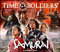 Time Soldiers 06 Samurai