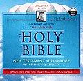 Scourby New Testament-KJV [With...
