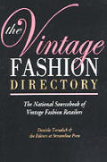 The Vintage Fashion Directory