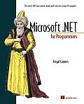 Microsoft.Net for Programmers