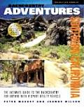Backcountry Adventures Southern Californ