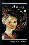 A Song for Lya: And Other Stories Cover