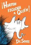 Horton Escucha A Quien Horton Hears a Who