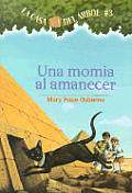 Casa del Arbol #03: Una Momia al Amanecer / Mummies in the Morning