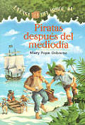 Piratas Despues del Mediodia Pirates Past Noon