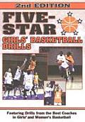 Five Star Girls Basketball Drills 2nd Edition